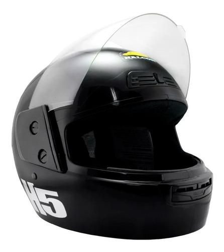 casco halcon h5 super edition integral oferta sti motos full