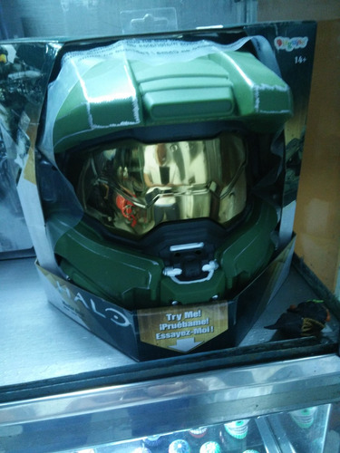 casco halo