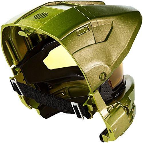 casco halo hot wheels halo master chief tactical helmet