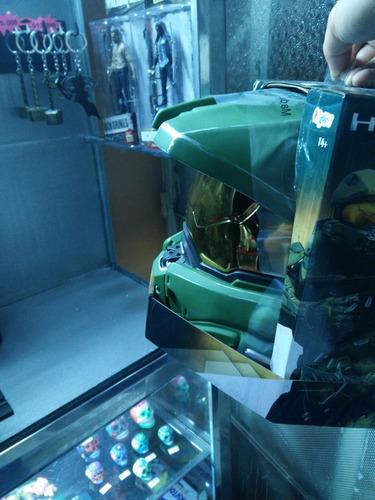 casco halo licenciado microsoft studios