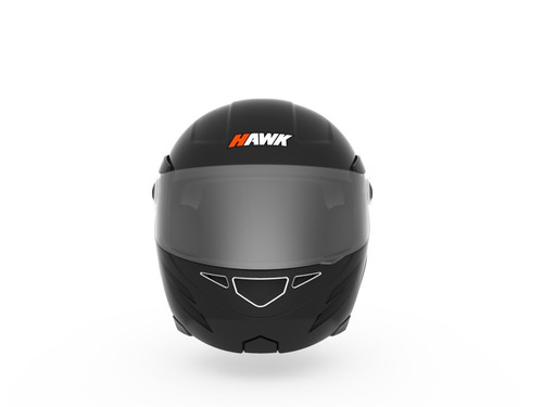 casco hawk rs5 rebatible negro s/m/l oferta!