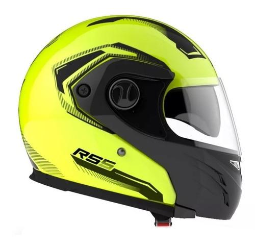 casco hawk rs5 vector rebatible doble visor sti 12 cuotas