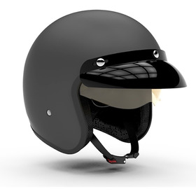 Casco Hawk Vintage 721 - Tamburrino Hnos