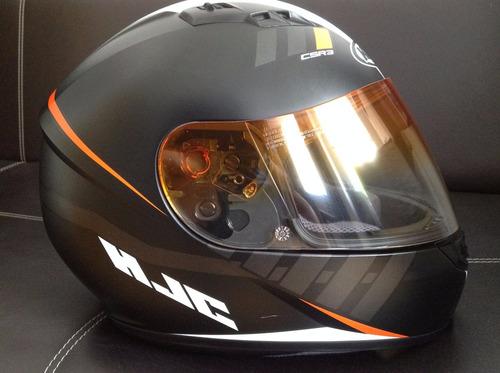 casco hjc cs r3