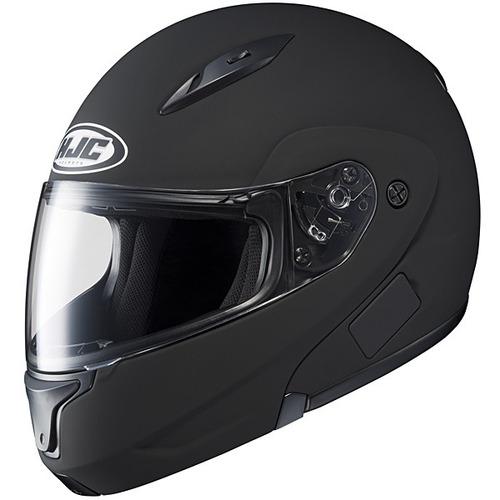 casco hjc modular