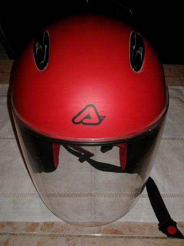 casco integral acerbis