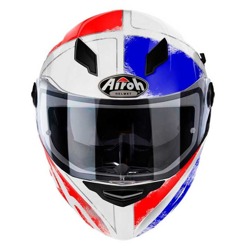 casco integral airoh movement-s cut brillante