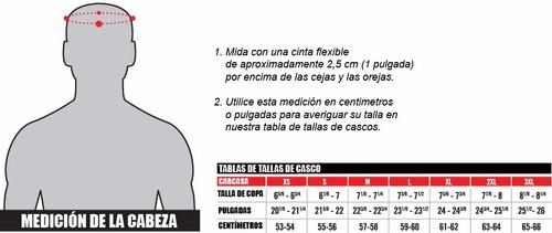 casco integral c/ anteojos de sol max v127 black hollow
