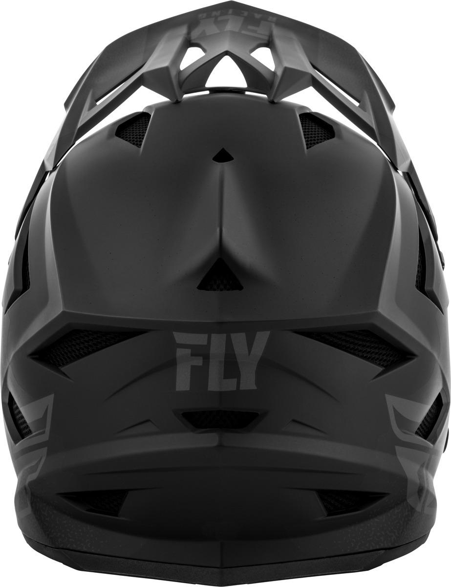 c40e421215525 casco integral fly racing mtb default matt wh black talla xl. Cargando zoom.
