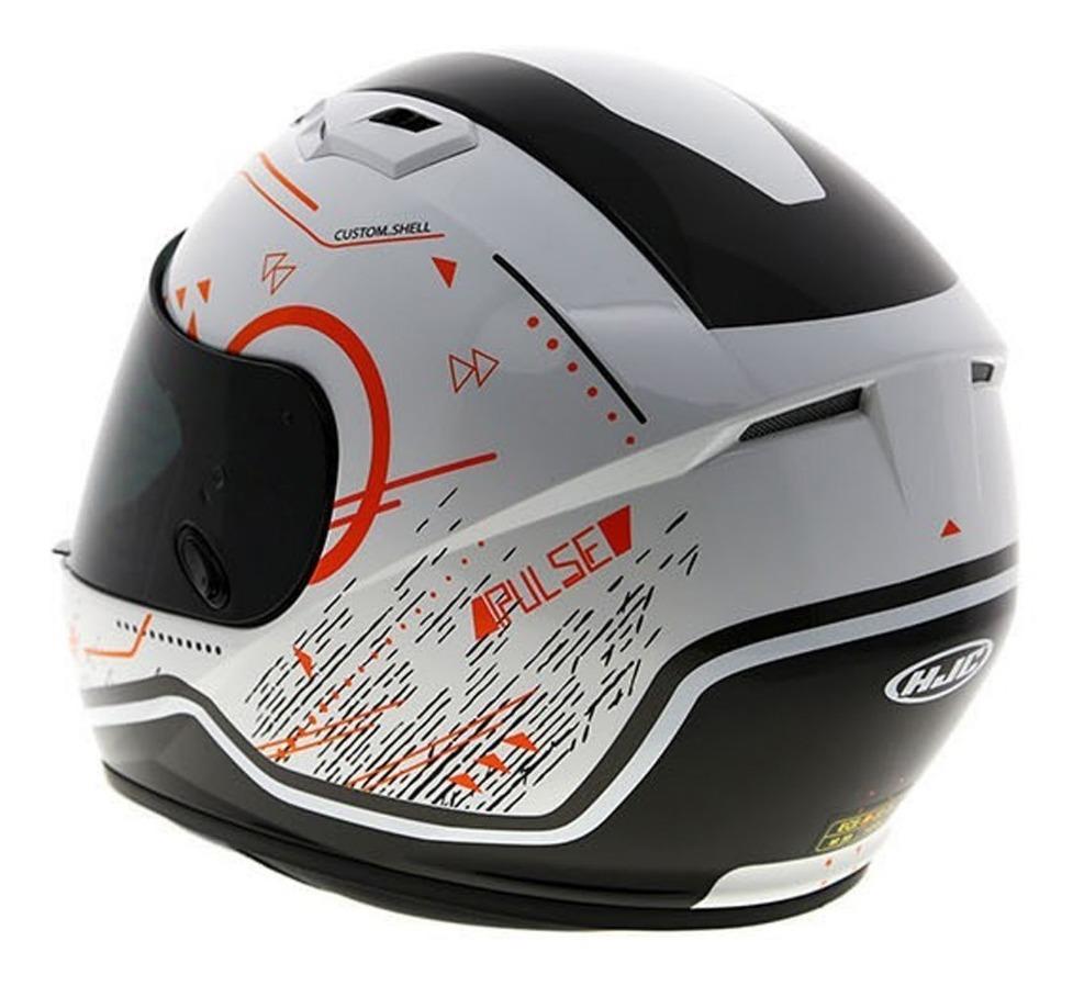 S , Rosado Casco Moto Hjc Cs-15 Songtan Rosado
