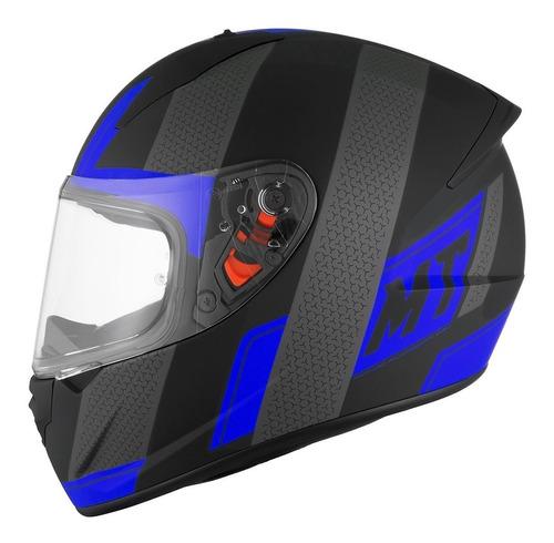 casco integral mt helmets stinger - palermo bikes