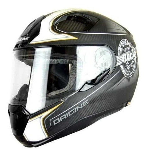 casco integral origine st n125 champion importado