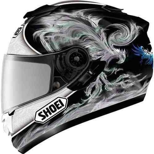 e5871eb41f44c Casco Integral Shoei Gt-air Revive Tc-5 Doble Visor +pinlock ...