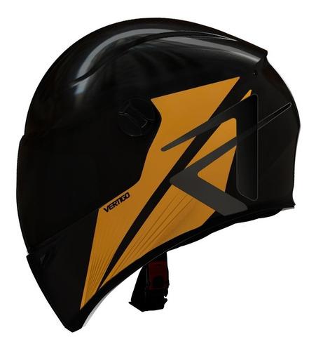 casco integral vertigo v50 infinity brillo. en gravedadx