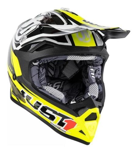 casco just 1 2017 moto enduro shoei motos j32 pro rave ®