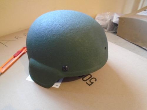 casco kevlar mich/ach od verde olivo tamaño: m