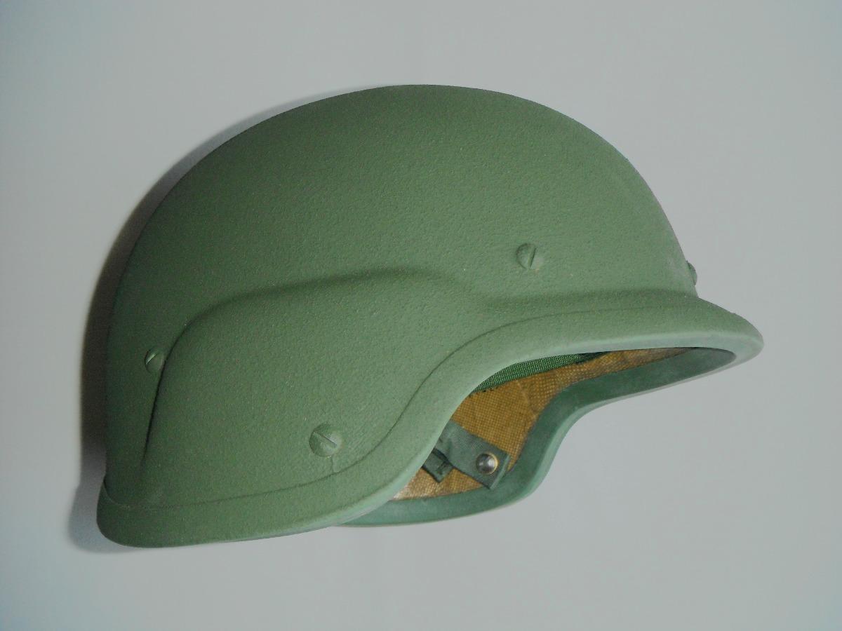 casco kevlar pasgt tamaño  m. Cargando zoom. 73b0a56be80