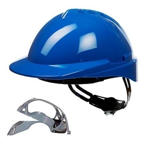 casco libus milenium + arnes simple