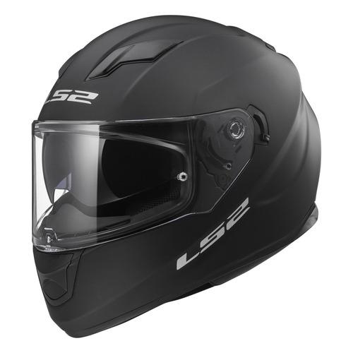 casco ls2 ff320 evo doble visor nuevo modelo 2018 fas motos