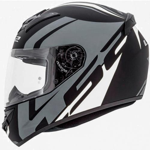 casco ls2 ff352 touring nuevo modelo!!! en moto delta