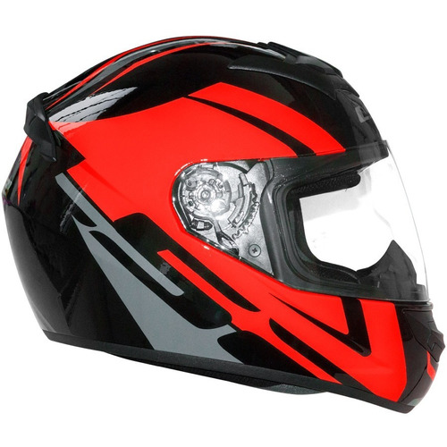 casco ls2 moto