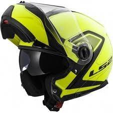 casco ls2 rebatible 325 strobe - tamburrino hnos