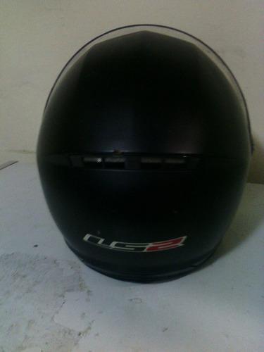 casco ls2 semi integral