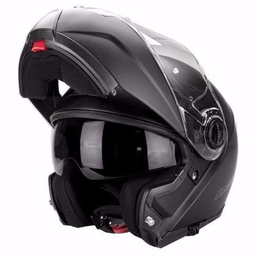 casco ls2 strobe ff 325 - tamburrino hnos