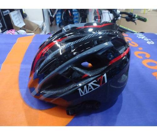 casco mazzi bicicleta nene regulable - racer bikes