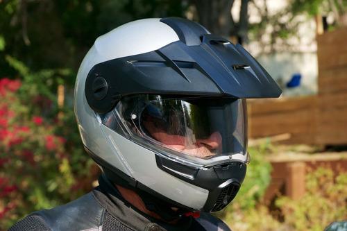 casco modular schuberth e1 aleman radiant azul ece-r22/05
