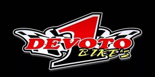 casco moto abierto ls2 561 dinoco black cuotas devotobikes