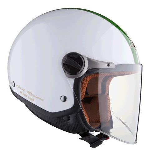casco moto abierto ls2 of 560 trip of560 italia devotobikes