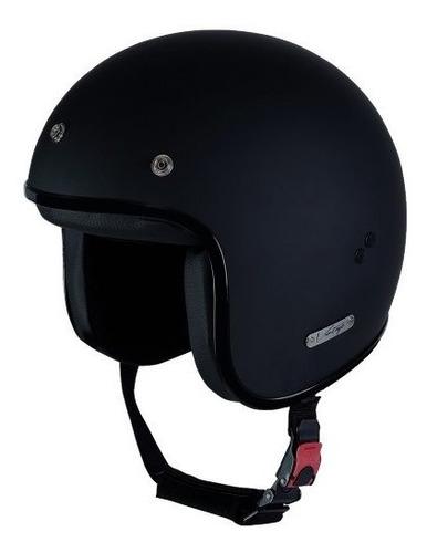 casco moto abierto vertigo vintage history. en gravedadx