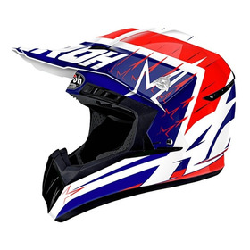 Casco Moto Airoh Switch Startruck / Lavalle Motos