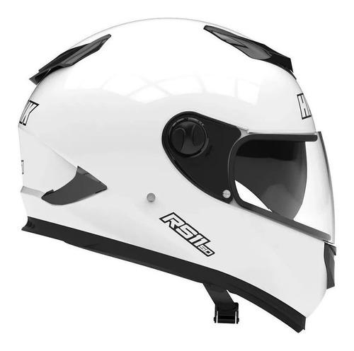 casco moto hawk rs11 negro doble visor oferta en devotobikes