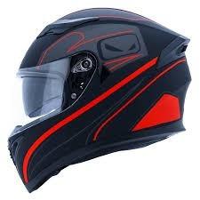 casco moto integral hro doble visor certificado dot - as