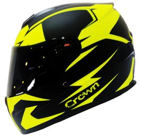 732170c03273d Casco Kirin Integral Talla M - Cascos para Motos en Mercado Libre Chile