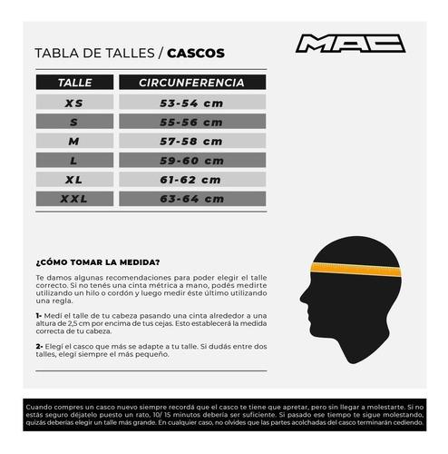 casco moto integral mac gravity doble visor negro devotobike