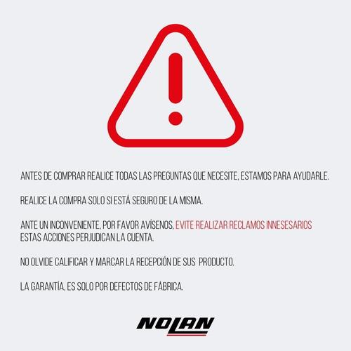 casco moto integral nolan n60-5 special