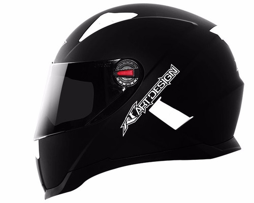 casco moto integral rocket force certificado europa col.2016