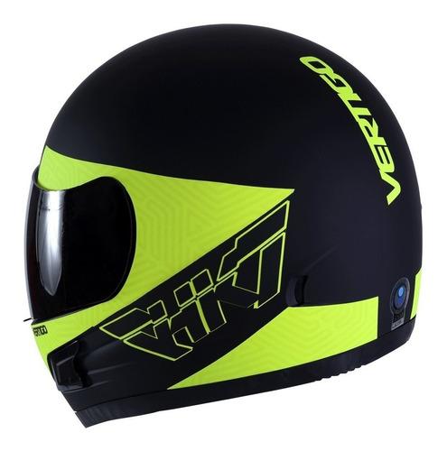 casco moto integral vertigo dominium. full.  en gravedadx
