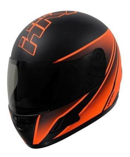 casco moto integral vertigo hk7 mate cuotas.  en gravedadx