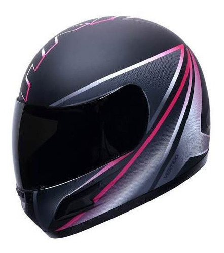 casco moto integral vertigo hk7 spring next.  en gravedadx