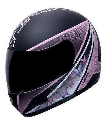 casco moto integral vertigo hk7 spring one.  en gravedadx