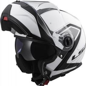 bde084204ef9a Casco Para Moto Blanco - Cascos para Motos en Mercado Libre Chile