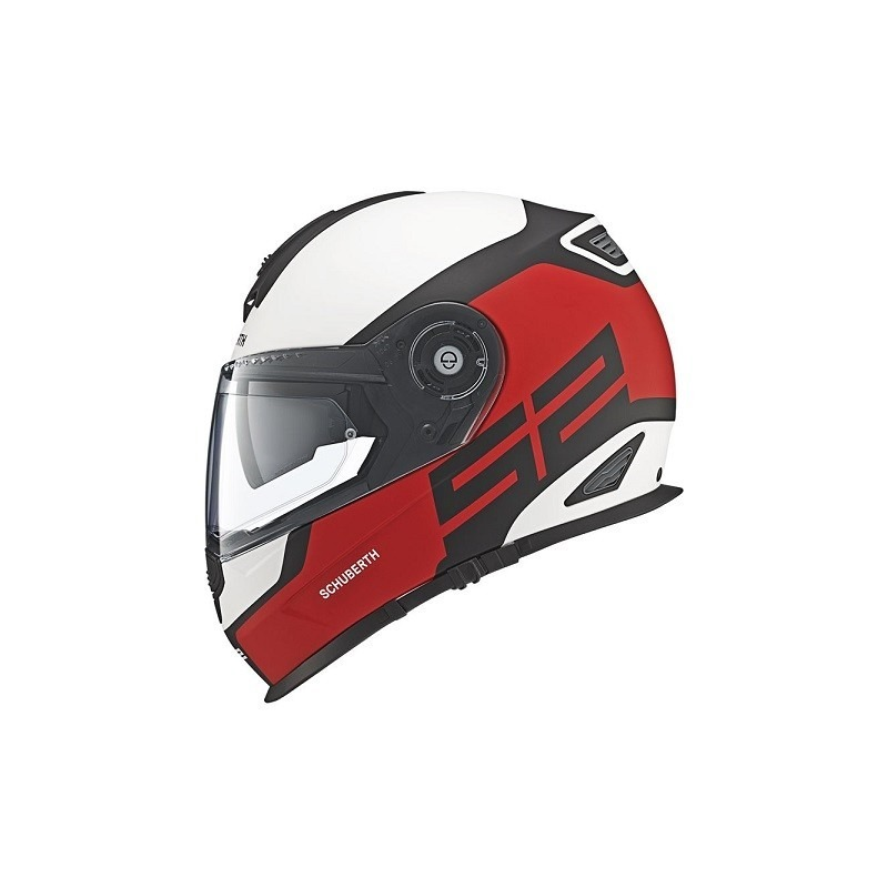 4d4dc30b70894 Casco Moto Schuberth S2 Sport Elite Red   Lavalle Motos -   30.990 ...