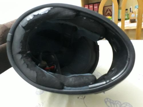 casco moto yohe