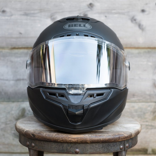 casco motociclista bell star mips equipped