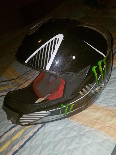 casco motocros l barato
