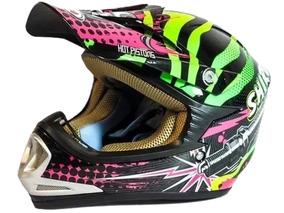 ofertas exclusivas nuevo concepto venta más barata Casco Shiro Motocross - Cascos Cross Shiro para Motos en ...